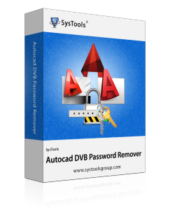AutoCAD DVB Password Recovery Tool to Break Macro Password